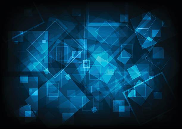 ilustraciones, imágenes clip art, dibujos animados e iconos de stock de technology abstract28 - aparición conceptos