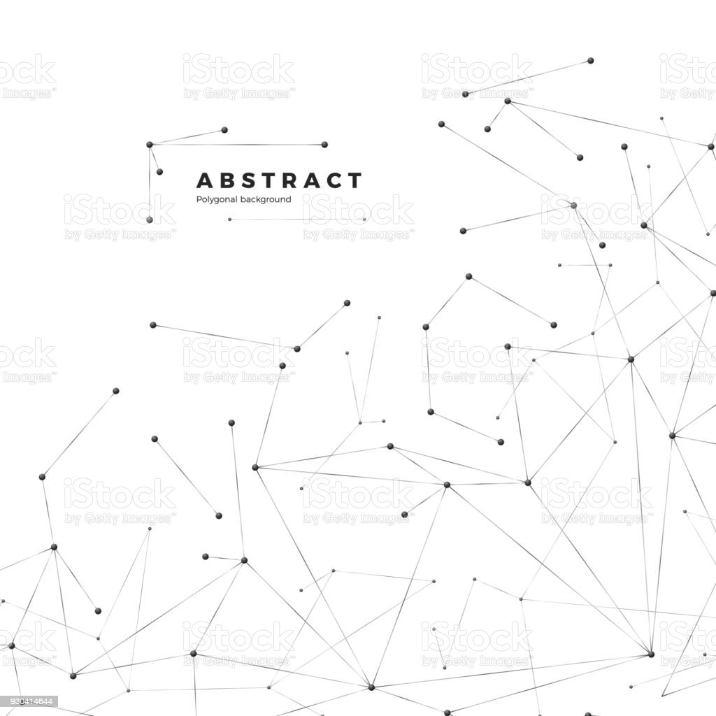 Technology and science background abstract web and nodes plexus atom technology and science background abstract web and nodes plexus atom structure vector illustration ccuart Image collections