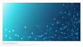 istock Technology Background stock illustration 1266883438