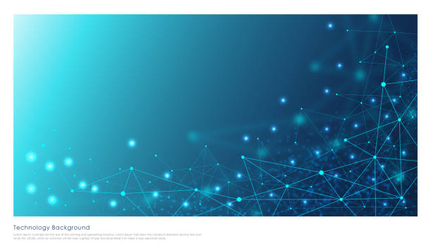иллюстрация технологии справочный фонд - технологии stock illustrations