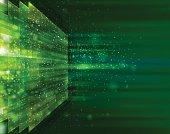 technology background.EPS10
