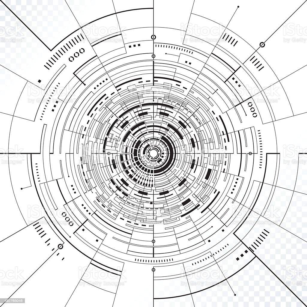 circuit board clip art  vector images  u0026 illustrations