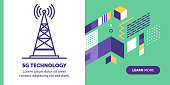 istock 5G Technology Banner 937083022