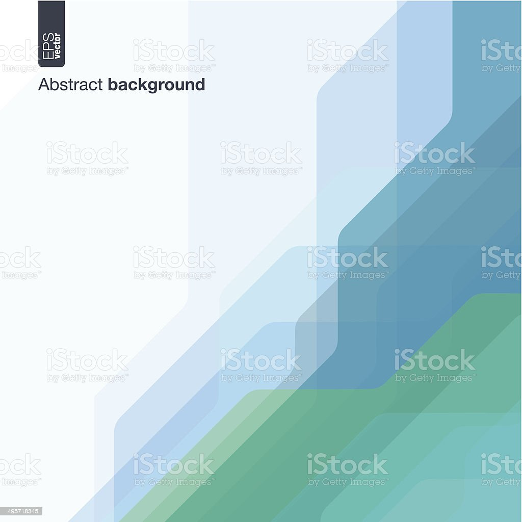 Technology concept. Vector abstract background vector art illustration