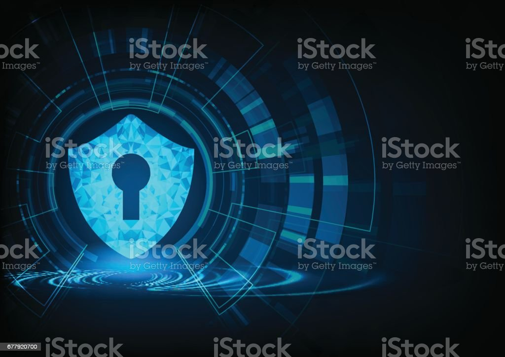 technology cyber security royalty-free technology cyber security stock vector art & more images of abstract