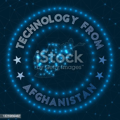 istock Technology From Afghanistan. 1325956462