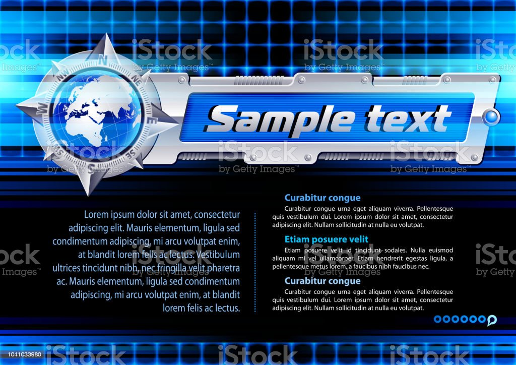 technology global communications stock vector art more images of