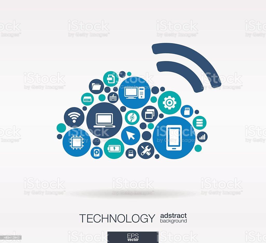 "information technology cloud computing Thomas erl's cloud computing: concepts, technology & architecture is an  ""cloud computing: concepts, technology  about adopting cloud computing technology."