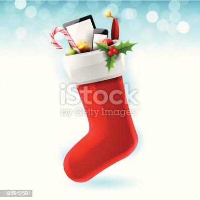 istock Technology Stocking Stuffer 165942591