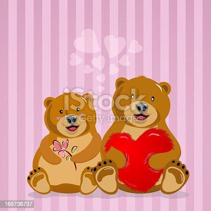 Teddy Bear Lover