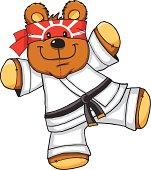 Teddy Kung-Fu