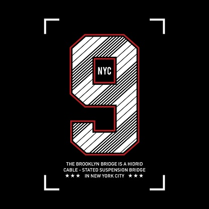 Tee,element,vintage,sport athletic writing lettering,numbers typography vector illustration art for t shirt