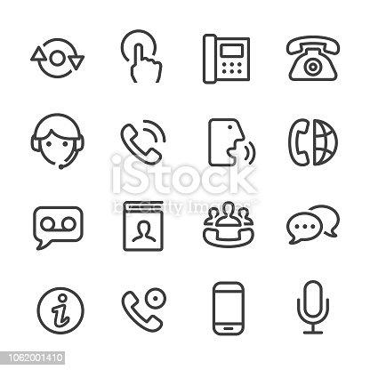 Telephone, Communication, Service,