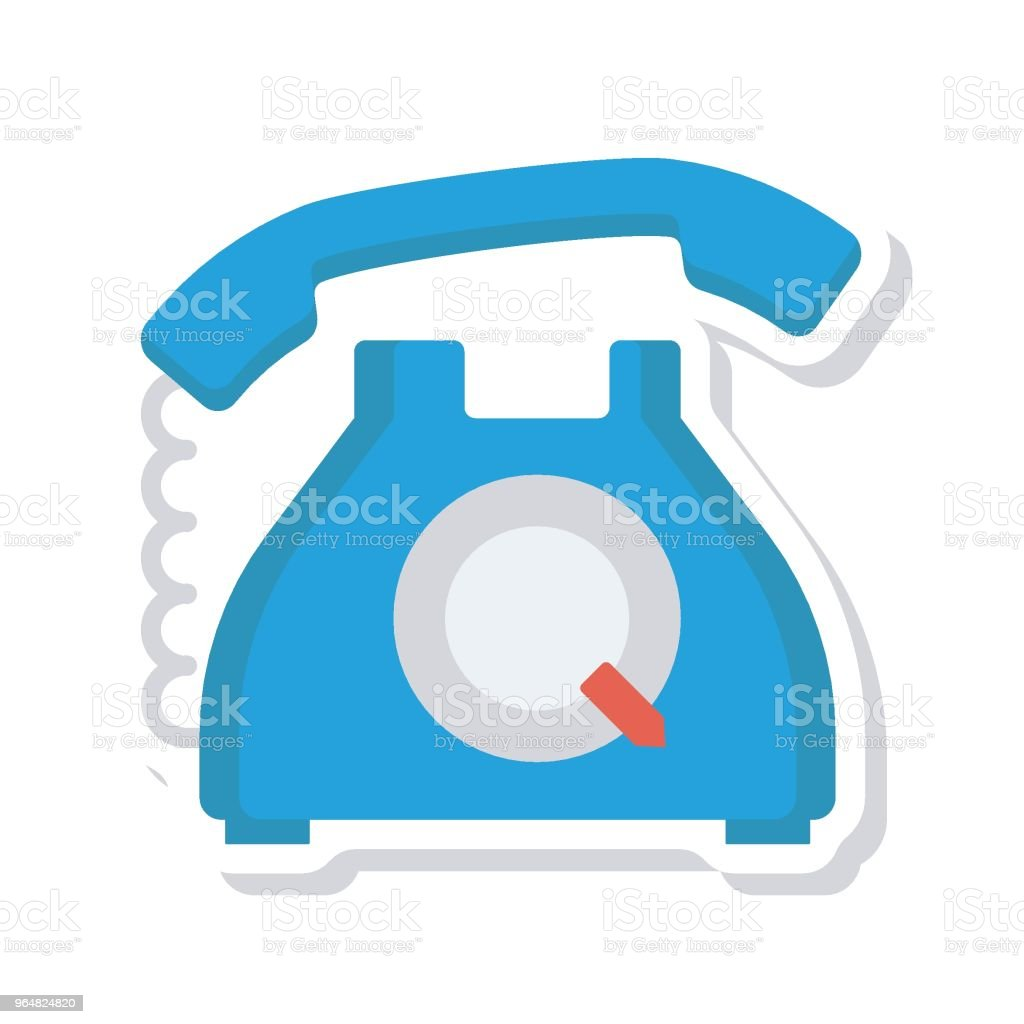telephone royalty-free telephone stock vector art & more images of abstract