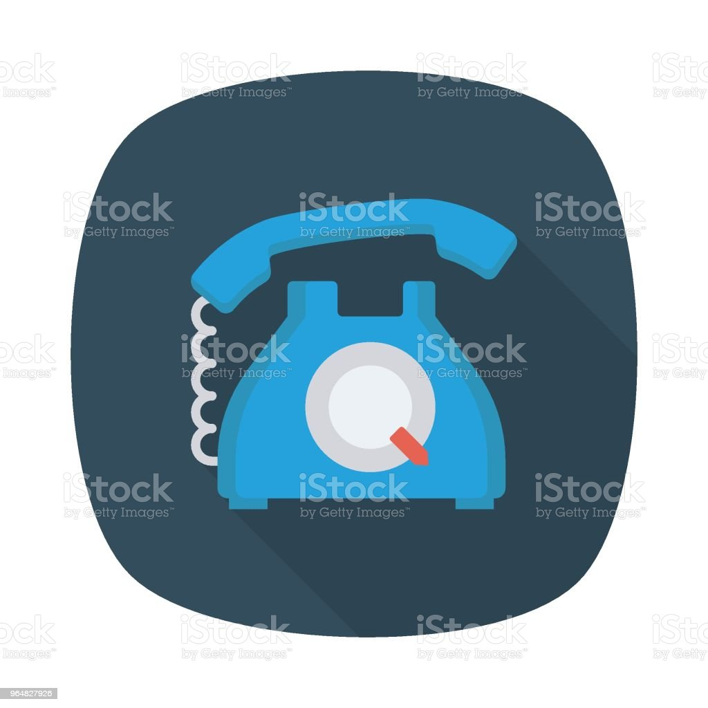 telephone royalty-free telephone stock vector art & more images of bright