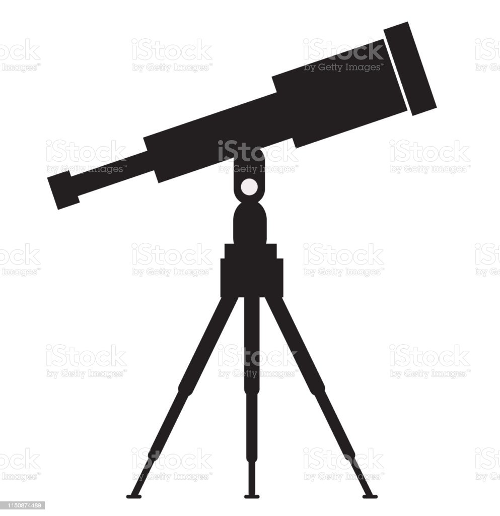 telescope icon on white background flat style telescope icon for your web site design logo app ui school telescope symbol stock illustration download image now istock telescope icon on white background flat style telescope icon for your web site design logo app ui school telescope symbol stock illustration download image now istock