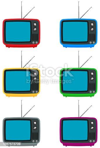 istock Television 1287573709