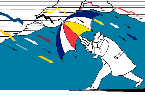 tempesta finanziaria