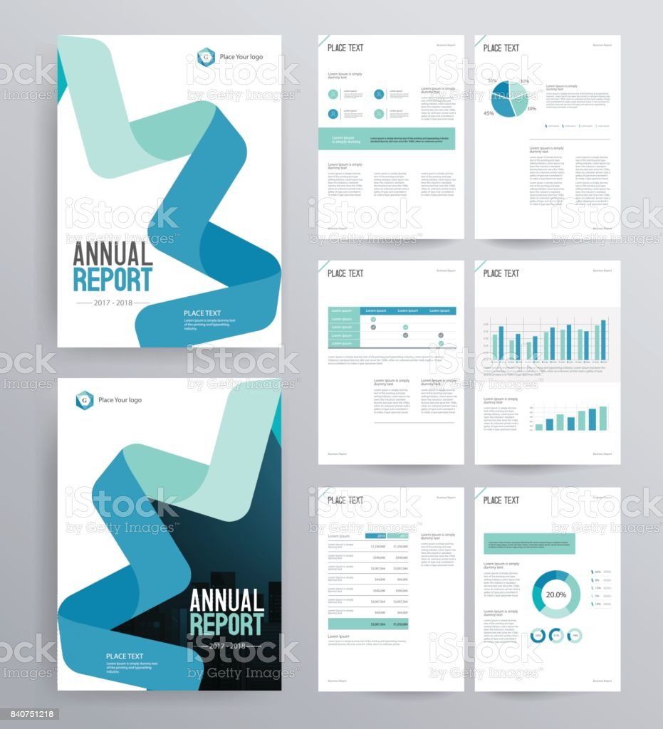 template design for company profile ,annual report , brochure , flyer and page layout with business infographic element, A 4 size, vector editable vector art illustration