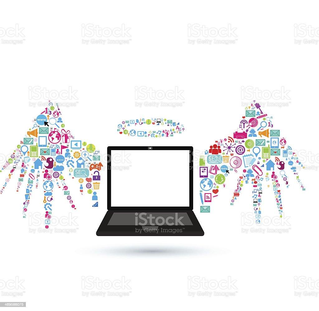 Beste Vorlage Soziales Netzwerk Bilder - Entry Level Resume Vorlagen ...