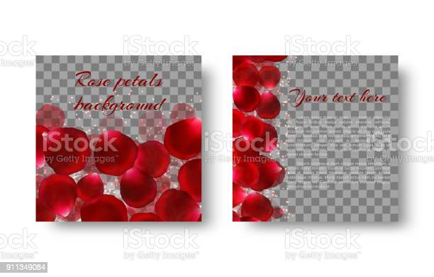 Template greeting card with red rose petals vector id911349084?b=1&k=6&m=911349084&s=612x612&h=cd60xklcvljlg peyqmcfwc1s4wleu5xhev0xpx5s2g=