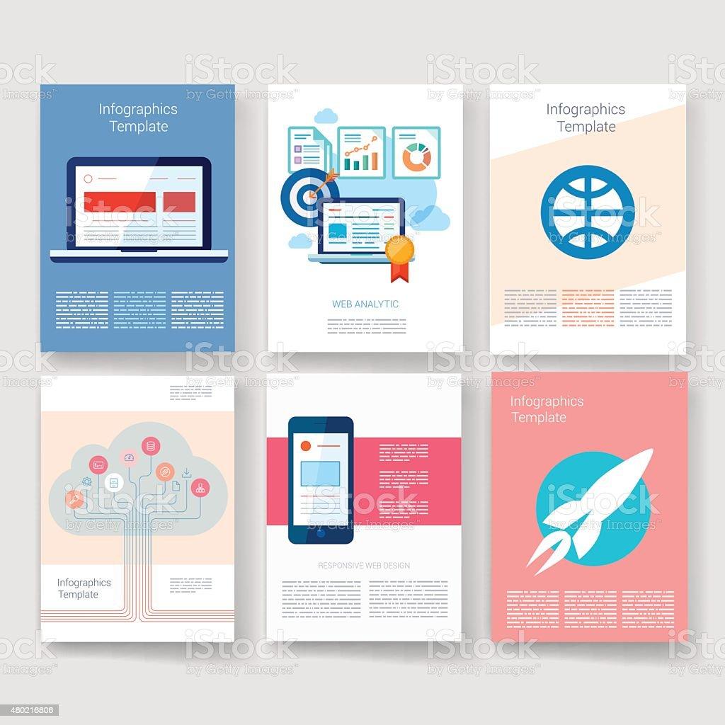 free pamphlet design