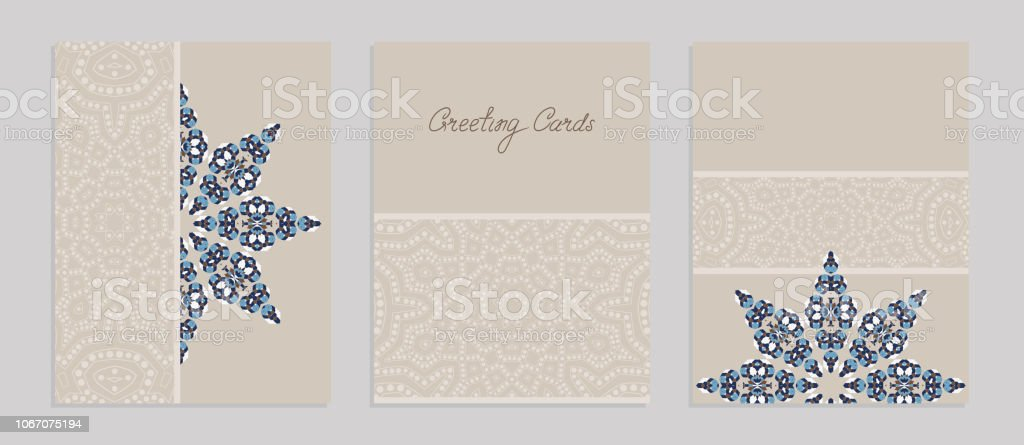 Templates For Greeting And Business Cards Brochures Covers With