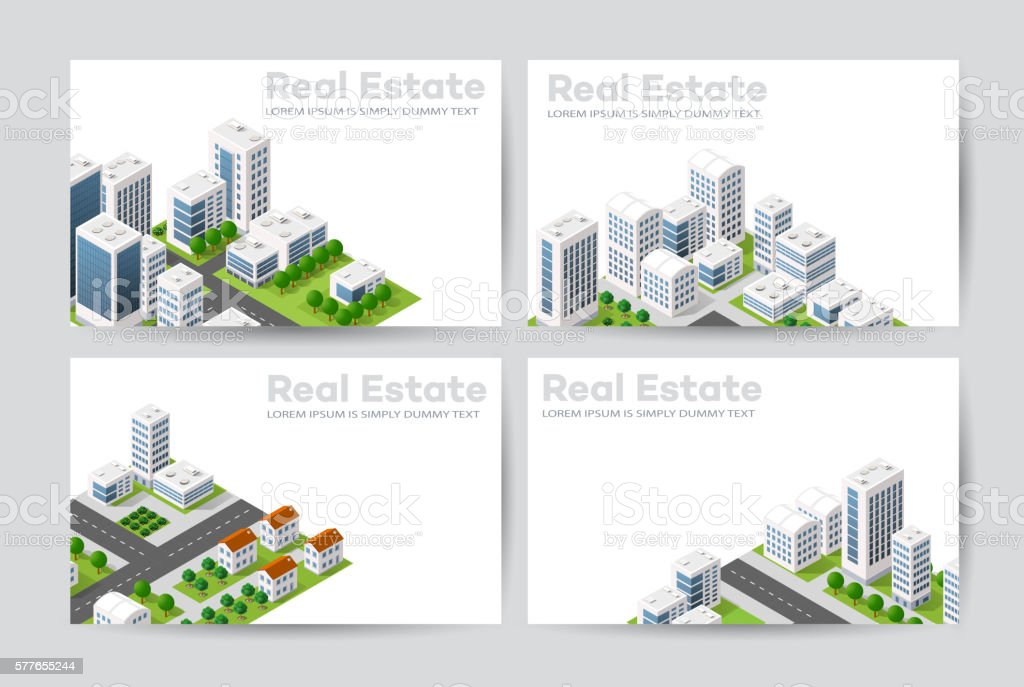 Architecture business cards vector choice image card design and templates of business cards stock vector art 577655244 istock apartment architecture business card business finance and reheart Images