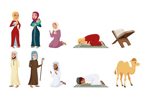 ten muslim culture icons