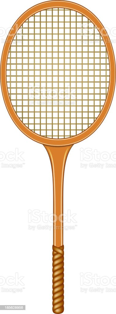 Tennis racket royalty-free tennis racket stock vector art & more images of activity