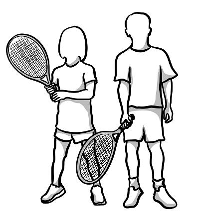 Tennis Ready Kids