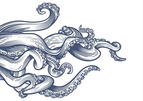 tattoo art stock illustrations