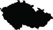 Territory of Czech Republic