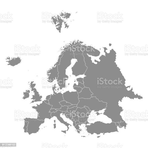 Territory of europe with contour vector illustration vector id912288102?b=1&k=6&m=912288102&s=612x612&h= 6ca6zhwblgtelr 5mk1xndh9rkwrazhxmz8 gi xxa=