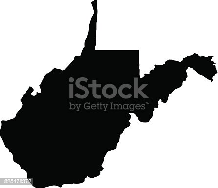 Territory of West Virginia