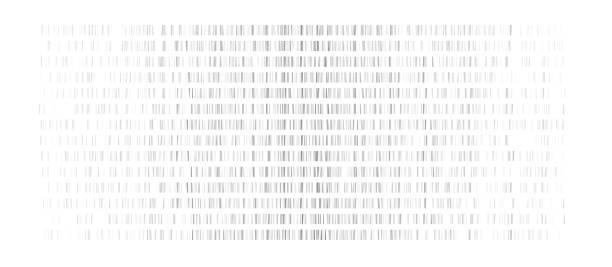 DNA test, Genom map DNA test, Genom map. Graphic concept for your design chromosome stock illustrations