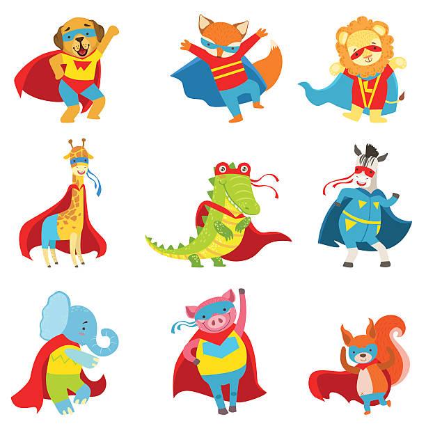 test good night - giraffenkostüm stock-grafiken, -clipart, -cartoons und -symbole