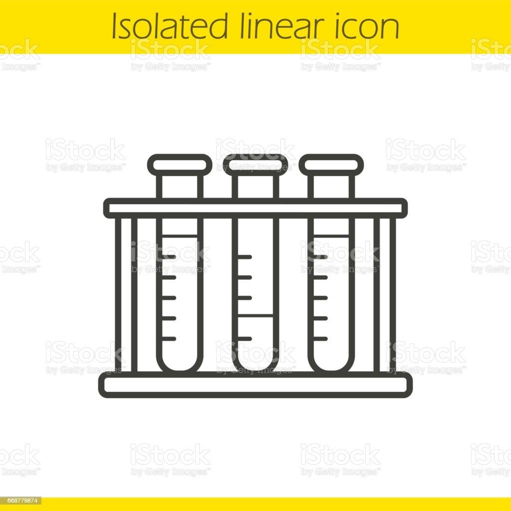 Royalty Free Test Tube Holder Clip Art Vector Images