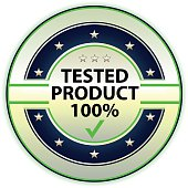 Tested Product