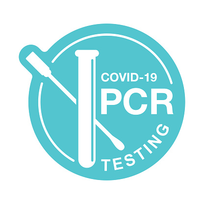 COVID-19 PCR testing - polymerase chain reaction