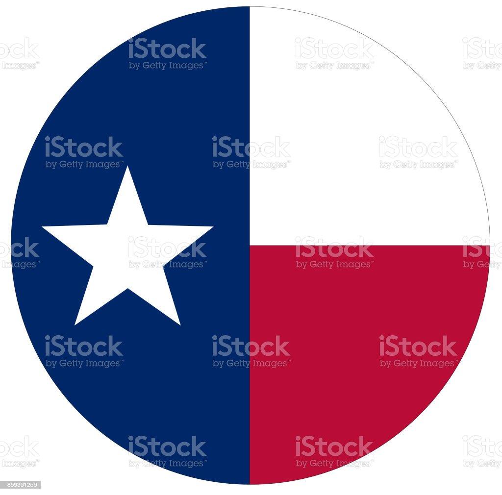 royalty free texas flag vector clip art vector images rh istockphoto com texas flag vector free download texas flag vector free