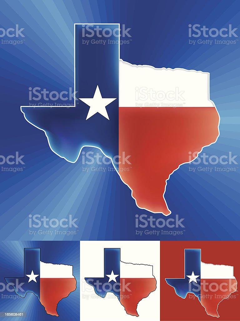 Texas royalty-free texas stock vector art & more images of backgrounds