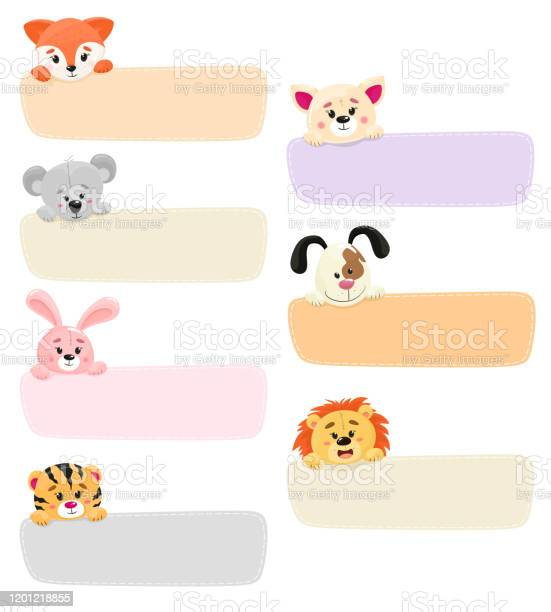 Text bubbles with cute animal faces vector isolates in cartoon flat vector id1201218855?b=1&k=6&m=1201218855&s=612x612&h=q7l de8uss9bo9r uwpxi25jmetz6y7rzjfmfnn3jxm=