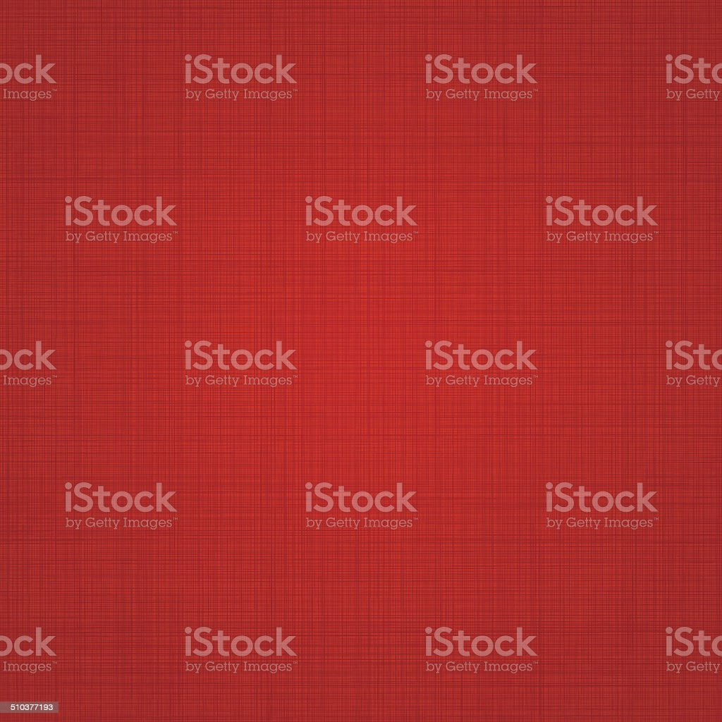 Texture Background Of Red Fabric