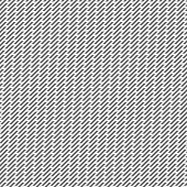 texture of the fabric is an oblique pattern in the form of a lattice