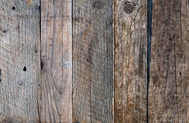 나무 패널의 질감 - wood texture stock illustrations