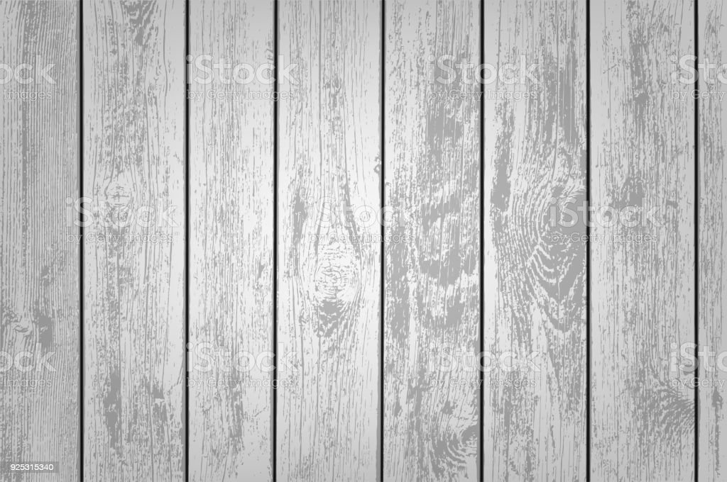 Royalty Free Background Of A Rustic Wood Fencing Clip Art Vector