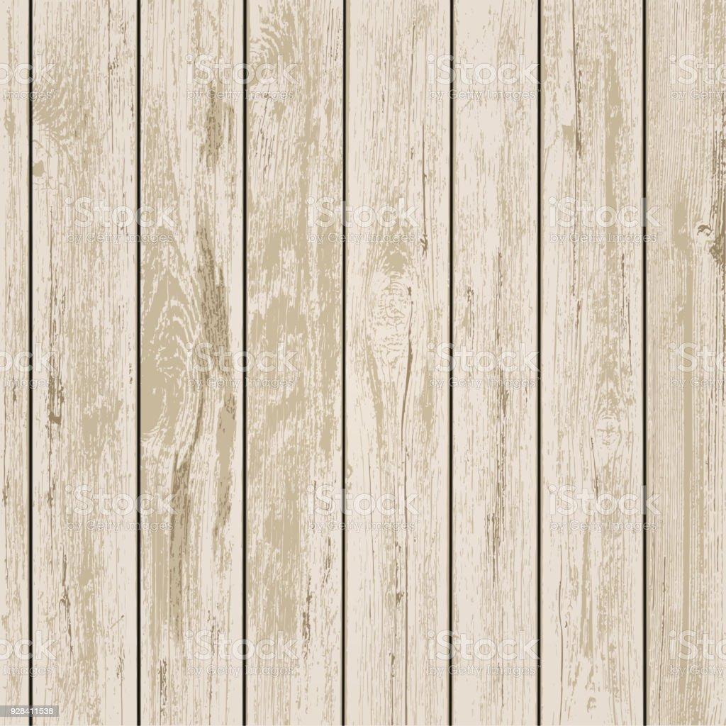 Textura de paneles de madera. - ilustración de arte vectorial