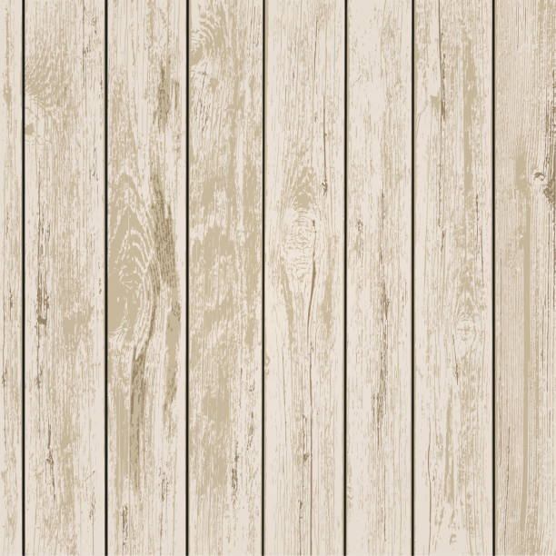 texture of wooden panels. - wood texture stock illustrations