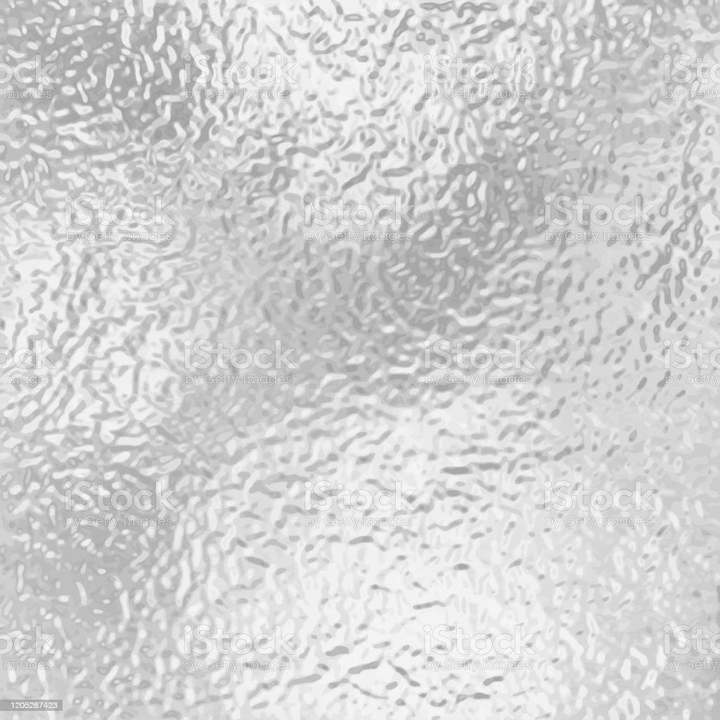 Texture Transparent Matte White And Grey Frosted Glass Blur Effect Stained Glass Decorative ...